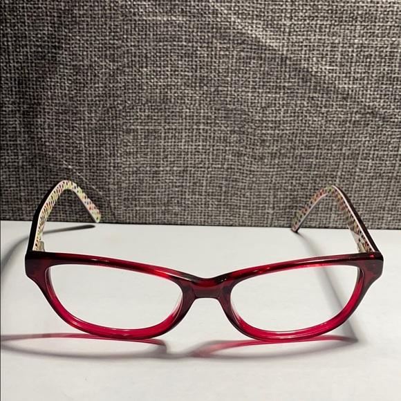 Juicy Couture Eyeglasses Frames